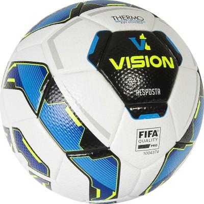 Мяч футбольный Torres Vision Resposta (FIFA Quality Pro) арт.01-01-13886-5