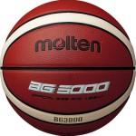 Мяч баскетбольный Molten B6G3000 (№6)