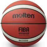 Мяч баскетбольный Molten B6G3800 (№6), FIBA Approved