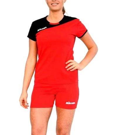 Форма волейбольная женская Mikasa Moach MT376-03