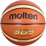 Мяч баскетбольный Molten BGN5X