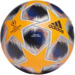 Мяч футбольный Adidas Finale 20 PRO WTR (FIFA Quality Pro) (Официальный зимний мяч Лиги Чемпионов УЕФА 2020/21) FS0262
