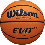 Мяч баскетбольный Wilson EVO NXT (№6) арт.WTB0901XB