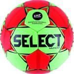 Мяч гандбольный Select Mundo (EHF Approved) арт.846211-443