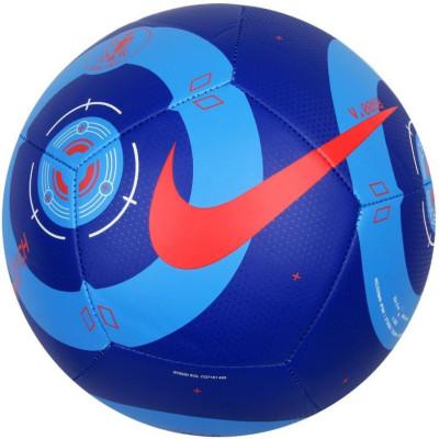 Мяч футбольный Nike Pitch PL CQ7151-420