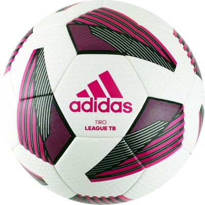 Мяч футбольный Adidas Tiro Lge Tb (International Matchball Standard) FS0375