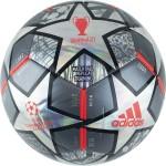 Мяч футбольный Adidas Finale Training Foil GK3498
