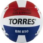 Мяч волейбольный Torres BM850 V32025