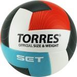 Мяч волейбольный Torres Set V32045