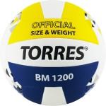 Мяч волейбольный Torres BM1200 V42035