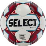 Мяч футбольный Select Match IMS (International Matchball Standard) арт.814019-059