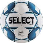 Мяч футбольный Select Team IMS (International Matchball Standard) арт.815419-020