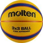 Мяч баскетбольный Molten B33T5000 (№6)