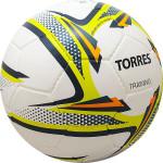 Мяч футбольный Torres Training (№4) F31854