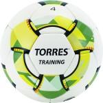 Мяч футбольный Torres Training (№4) F320054