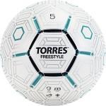 Мяч футбольный Torres Freestyle (№5) F320135