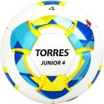 Мяч футбольный Torres Junior-4 (№4) F320234