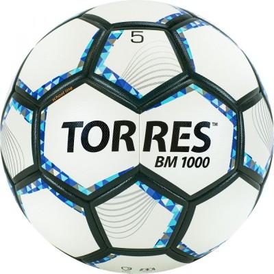 Мяч футбольный Torres BM 1000 (№5) F320625