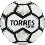 Мяч футбольный Torres BM 500 (№5) F320635