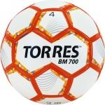 Мяч футбольный Torres BM 700 (№4) F320654