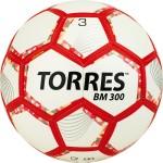 Мяч футбольный Torres BM 300 (№3) F320743