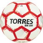 Мяч футбольный Torres BM 300 (№4) F320744