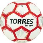 Мяч футбольный Torres BM 300 (№5) F320745