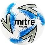 Мяч футбольный Mitre Impel Max BB1120WIB