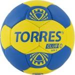 Мяч гандбольный Torres Club (№3) арт. H32143