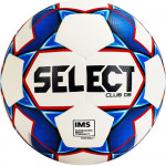 Мяч футбольный Select Club DB IMS (International Matchball Standard) арт.810220-002