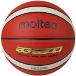 Мяч баскетбольный Molten B7G3200 (№7)