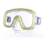 Маска для плавания Salvas Domino Jr Mask (детская), арт.CA105C1