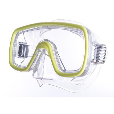 Маска для плавания Salvas Domino Md Mask, арт.CA140C1