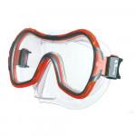 Маска для плавания Salvas Viva Mask, арт.CA535S1