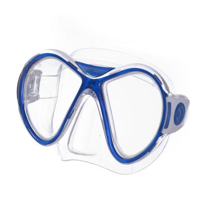 Маска для плавания профессиональная Salvas Kool Mask, арт.CA550S2