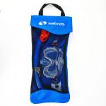 Набор для плавания Salvas Wave Set, арт.EA530S1BYSTB