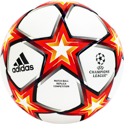 Мяч футбольный Adidas UCL Competition PS (FIFA Quality Pro) GU0209