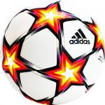 Мяч футбольный Adidas Finale 21 UCL PRO Ps (FIFA Quality Pro) (Официальный мяч Лиги чемпионов УЕФА 2021/22) GU0214