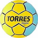 Мяч гандбольный Torres Training (№1) арт. H32151