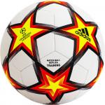 Мяч футбольный Adidas UCL Training PS GU0206