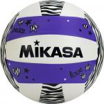 Мяч для пляжного волейбола Mikasa VXS-ZB-PUR