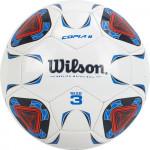 Мяч футбольный Wilson Copia II (№3) WTE9210XB03