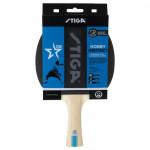 Ракетка для настольного тенниса Stiga Hobby Instinct, арт.1210-6318-01