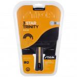 Ракетка для настольного тенниса Stiga Trinity WRB 3***, арт.1213-3616-01