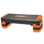 Степ-платформа трёхуровневая Torres (90см*32см*15/20/25см), арт.AL1023