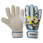 Перчатки вратарские детские Torres Junior FG05212