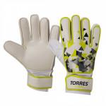 Перчатки вратарские тренировочные Torres Training FG05214