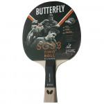 Ракетка для настольного тенниса Butterfly Timo Boll SG33