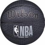 Мяч баскетбольный Wilson NBA Forge Pro Printed (№7) арт.WTB8001XB07