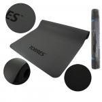 Коврик для йоги Torres Pro 3 мм, арт.YL10103